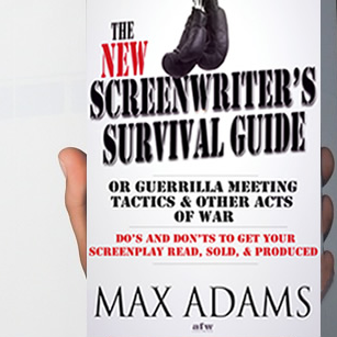 The New Screenwriter's Survival Guide