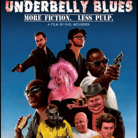 Underbelly Blues